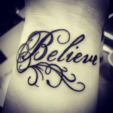 70 Best Inspirational Tattoo Quotes For Men & Women (2019)