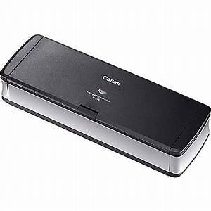 canon imageformula p 215ii mobile document scanner staplesr With canon imageformula p 215ii mobile document scanner