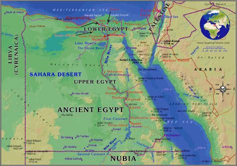 egypt map  egypt satellite image
