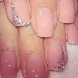 Pink nail art designs gallery