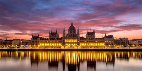 Budapest River Cruise Arrival Adventures By Disney