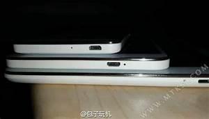 Huawei New Honor 4c
