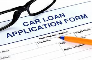 how to get approved for used car loans after bankruptcy With no documentation loan near me