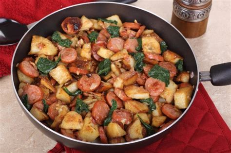 Hearty Recipes That Make Potatoes Main Dishworthy