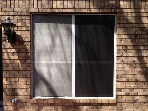 solar screen solar screen fogged window  glass