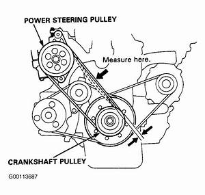 94 Honda Civic Crankshaft Issue