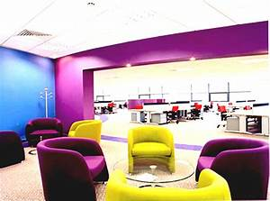 Best creative office interior design home design 426 for Office interior decoration items