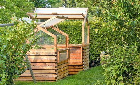 Garten Kaufen Lübbenau by Hochbeet Bauplan Bauanleitung Selbst De