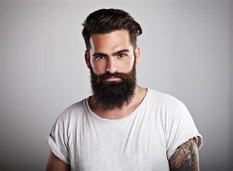 The Power Of The Beard