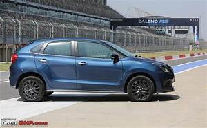 Maruti Baleno : Official Review - Page 138 - Team-BHP