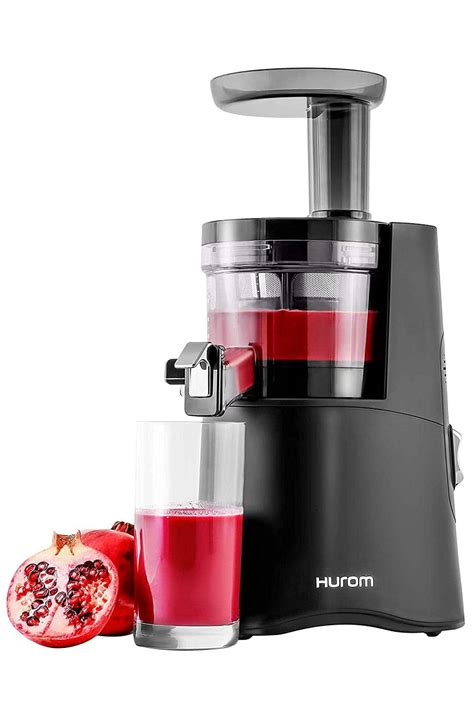 juicer slow hurom aa juicers press cold