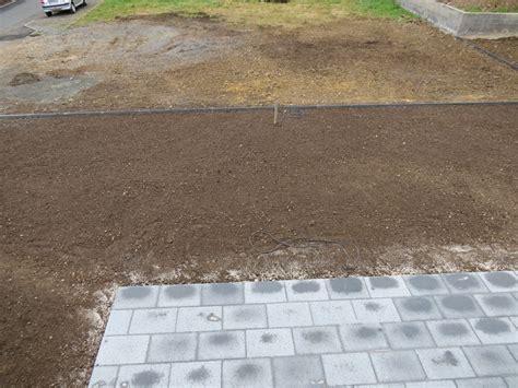 pflastern ohne randsteine terrassenplatten verlegen ohne randsteine