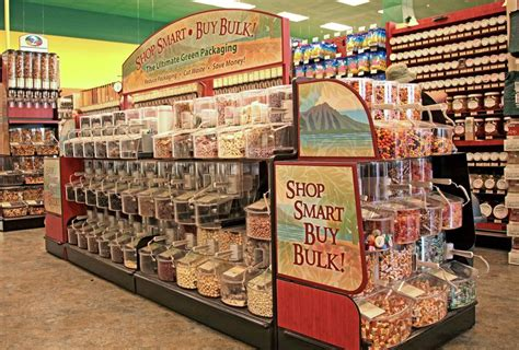 Bulk Foods | Down to Earth Organic and Natural