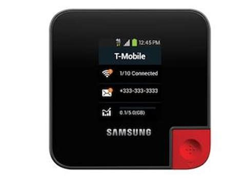 t mobile hotspot iphone samsung lte mobile hotspot pro t mobile review rating