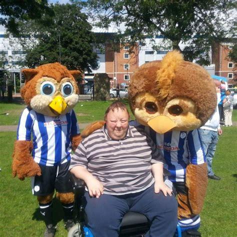 RIP Owls fan Leslie Martin - Sheffield Wednesday Matchday ...