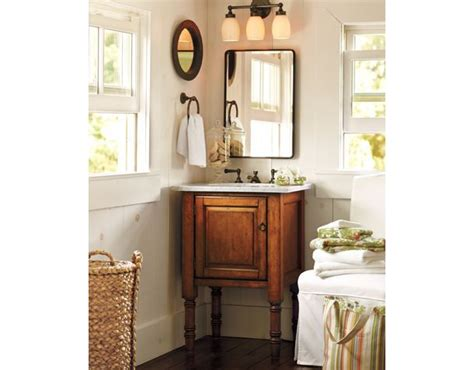pottery barn bathroom ls 17 best images about inspiration colonial powder room on