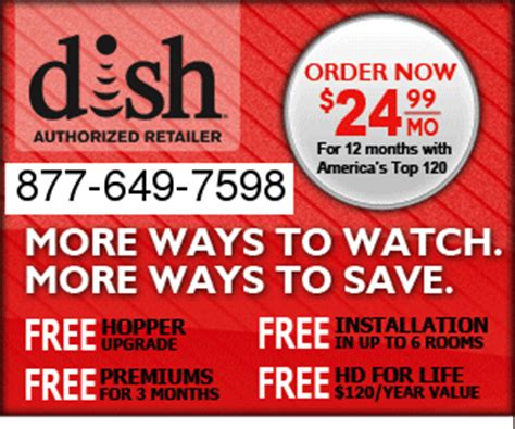 dish phone number dish tv phone number contact toll free phone numbers