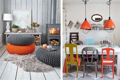 tapis de cuisine casa les chaises dépareillées qui égayent l ambiance de la