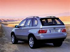 BMW X5 E53 specs & photos 2000, 2001, 2002, 2003