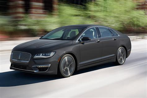2019 Lincoln Mkz by 2019 Lincoln Mkz New Car Review Autotrader