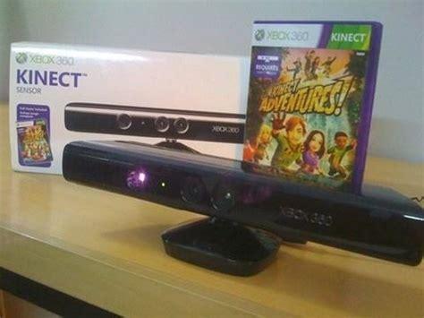 Juegos ps4 kinect   oyun dışında da kamera kalitesi olarak daha üsttür. Kinect Para Xbox 360 Con 2 Juegos Urge Remato - $ 950.00 en Mercado Libre
