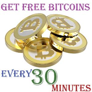 Get up to 10 000 satoshi every 30 minutes. Get Free Bitcoins Every 30 Minutes - World Ustaad   Make Money Online Tutorials