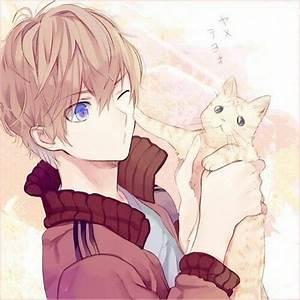 18 best Kawaii neko images on Pinterest | Anime neko ...