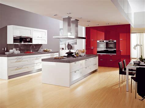 image deco cuisine cuisine équipée et aménagée