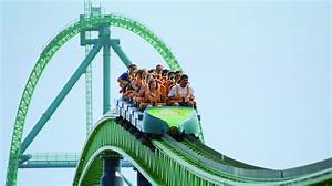 Kingda Ka vs Top Thrill Dragster | TRAVELPOTZ