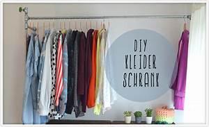 Regal Aus Rohren : kleiderstange aus wasserrohren felicity diy blog ~ Markanthonyermac.com Haus und Dekorationen