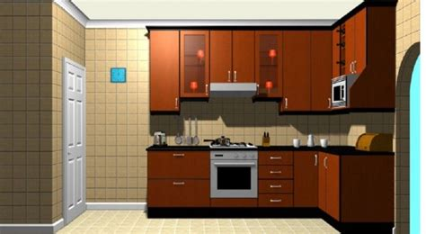 kitchen design software  create  ideal kitchen