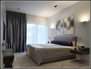 Gardinen schlafzimmer modern schlafzimmer house und for Gardinen schlafzimmer modern
