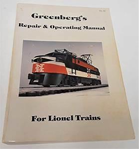 9780897784559  Greenberg U0026 39 S Repair And Operating Manual For