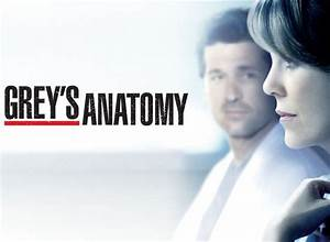 Grey's Anatomy - Next Episode
