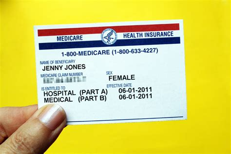 Maybe you would like to learn more about one of these? Medicare Hospital Stay 3 Days: Get A New Medicare Card