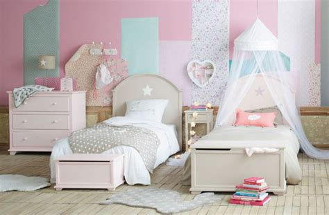 Decorating Ideas For 2 Year Bedroom by Shared Rooms Two Mommo Design