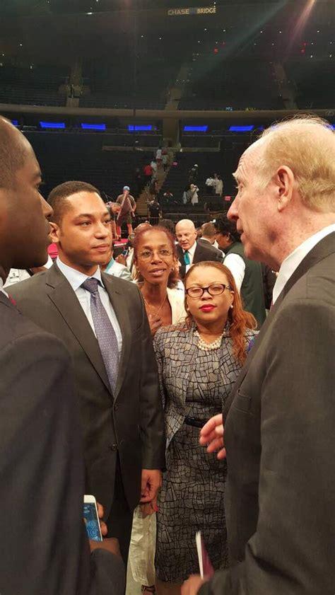 Grands Débats Nicolas Duvalier à Madison Square Garden