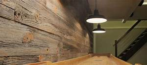 antique reclaimed softwood grey milled barn wood paneling With barn siding for interior walls