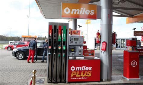 Baltijas valstu galvaspilsētās aug dīzeļdegvielas cena ...