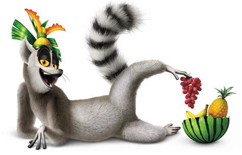Party in #Madagascar King Julien style. 10 reasons to