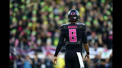 Marcus Mariota Oregon Highlights Heisman Pride Mahalo