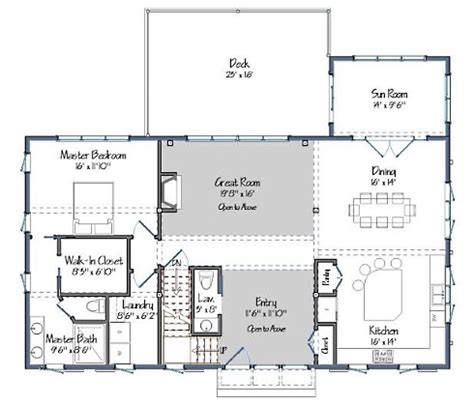 Barn Style Home Floor Plans by Barn Style House Plans Home Sweet Home
