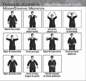 1000  Images About Tai Chi I Qujoing On Pinterest