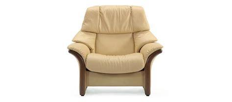 canapé cuir stressless stressless eldorado highback sofa modern recliner