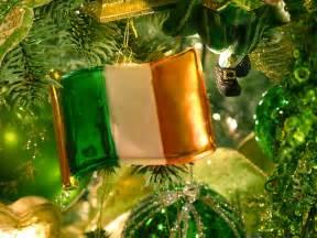 tree decorations ireland decorating