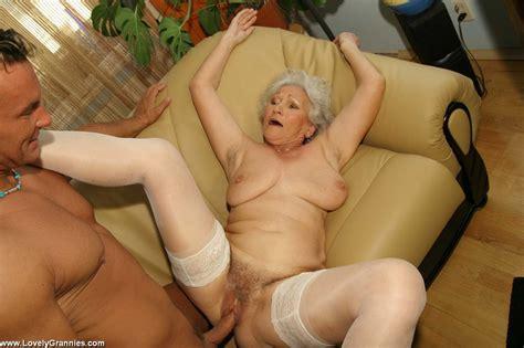 XXX granny sex from Lovely Grannies | HQ XXX Sex