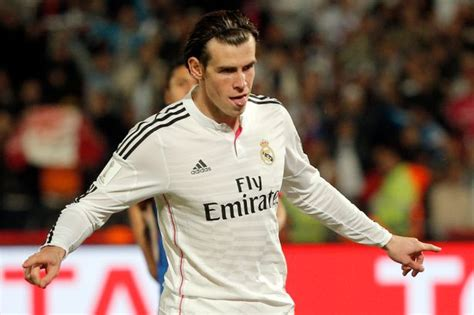 Real Madrid fans vote for club to sell Gareth Bale to Man ...