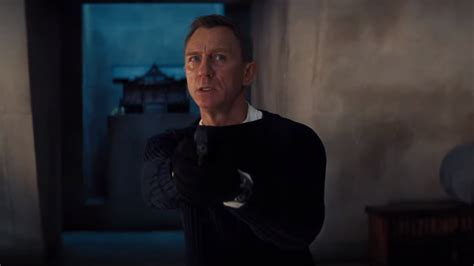 No Time to Die Trailer: Bond 25 Is Back on Track