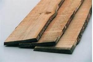 Planche De Pin Brut : planche sapin bardage ecorce achat en ligne ou dans notre magasin ~ Voncanada.com Idées de Décoration