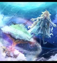 Fairy Tail Mavis Vermilion